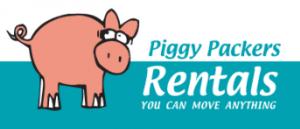 Piggypackers truck van car hire